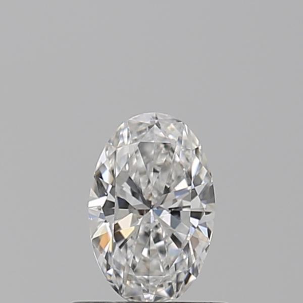 0.5 Carat OVAL Diamond