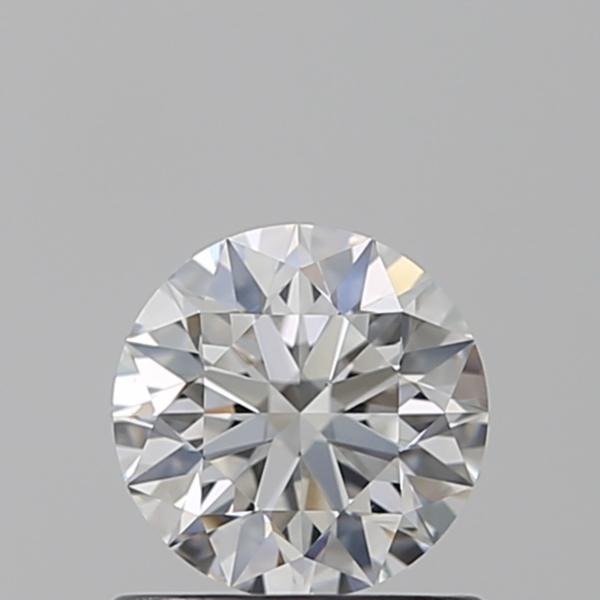 0.66 Carat Round Diamond