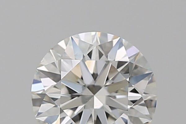 0.9 Carat Round Diamond