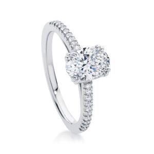 The Bachelor Engagement Ring 2017   Aurelia