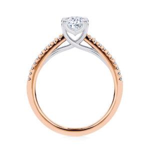 The Bachelor Engagement Ring 2017 | Aurelia