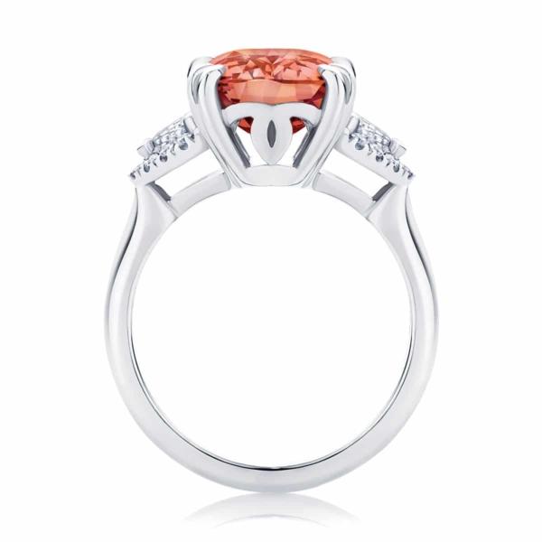 The Bachelor Engagement Ring 2018 | Malaya