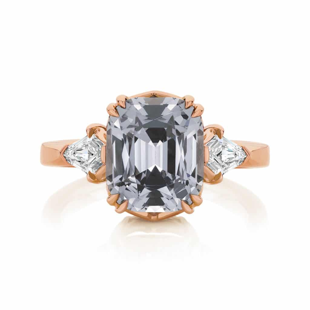 The Bachelor Engagement Ring 2019 | Stardust