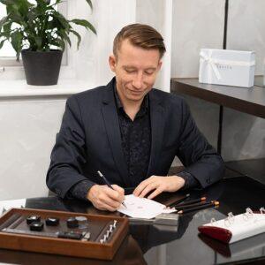 Alex - Jewellery Designer