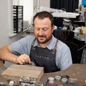 Jarrad - Jeweller