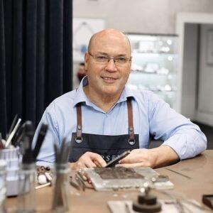 Rod - Jewellery Designer