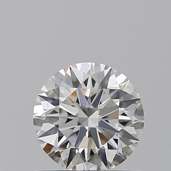 0.6 Carat Round Diamond