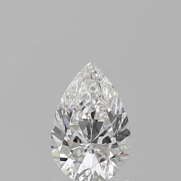 1.02 Carat Pear Diamond