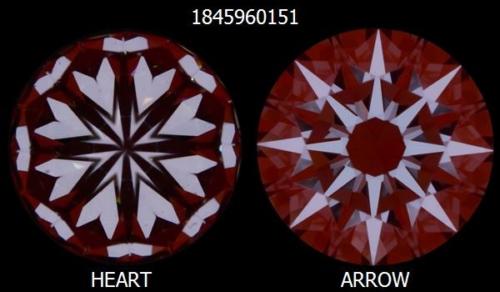 0.80 Carat Round Diamond