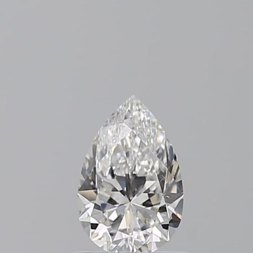0.71 Carat Pear Diamond