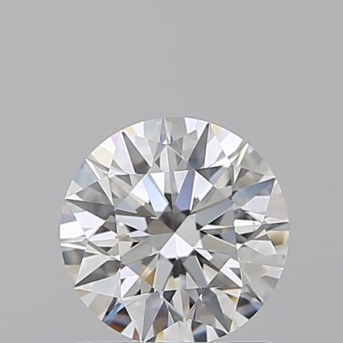 1.02 Carat Round Diamond